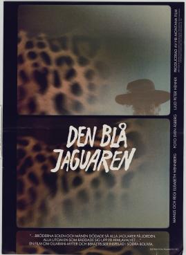 Den blå jaguaren - image 1
