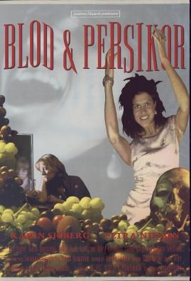 Blod & persikor - image 1