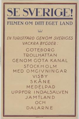 Se Sverige! : Filmen om ditt eget land - image 23