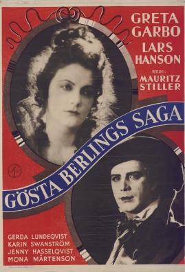 Gösta Berlings saga/del I : I auktoriserad bearbetning för filmen - image 323
