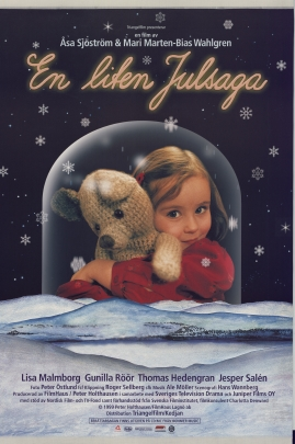 En liten Julsaga