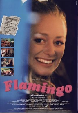 Flamingo - image 1