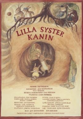 Lilla syster Kanin