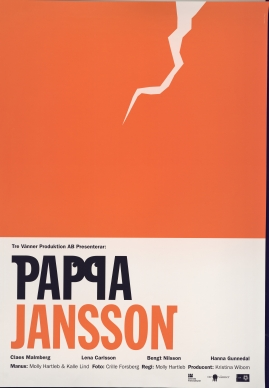 Daddy Jansson - image 1