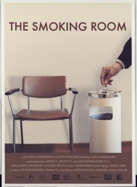 Rökrummet