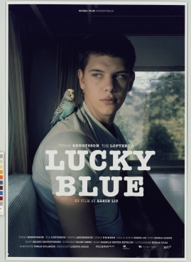 Lucky Blue - image 1