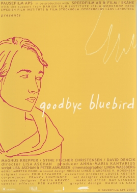 Goodbye bluebird