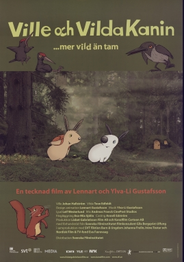Willy and Wild Rabbit