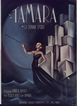 Tamara - la donna d