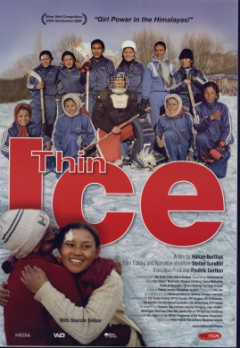 Thin Ice : Girlpower vid foten av Himalaya - image 1