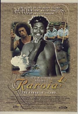 Raroia : Den lyckliga ön