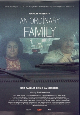 An Ordinary Family - image 1