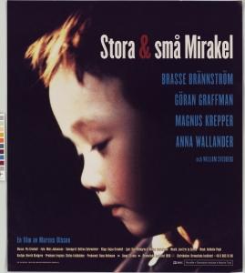Stora & små mirakel