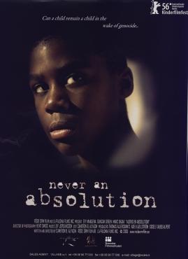 Aldrig en absolution