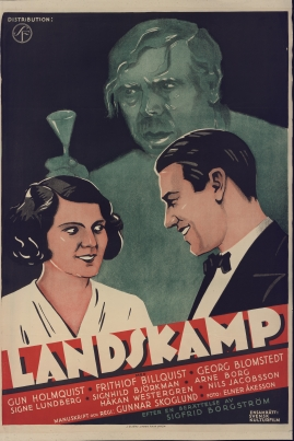 Landskamp - image 47