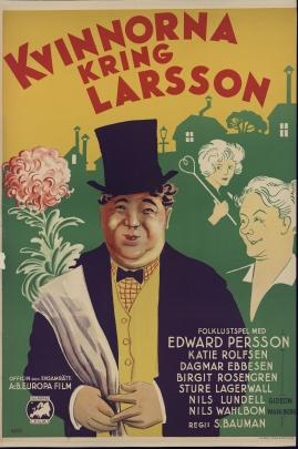 Kvinnorna kring Larsson