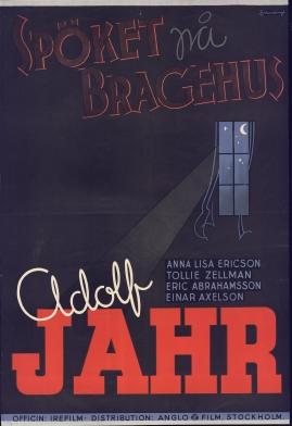 Spöket på Bragehus