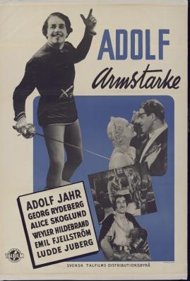 Adolf Armstarke