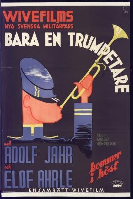 Bara en trumpetare
