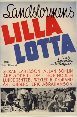 Landstormens lilla Lotta - image 79