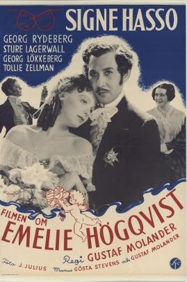 Filmen om Emelie Högqvist
