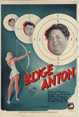 Blyge Anton