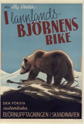 I Lapplandsbjörnens rike