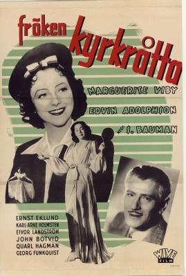 Fröken Kyrkråtta - image 21