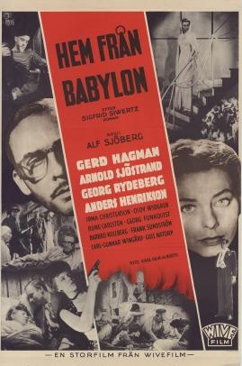Hem från Babylon