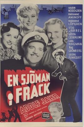 En sjöman i frack - image 39