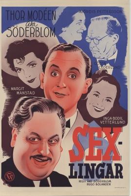 Sexlingar : En otroligt sann historia