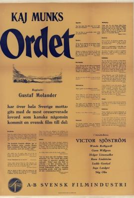 Ordet - image 155