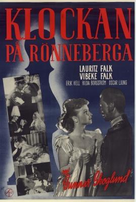 Klockan på Rönneberga - image 1
