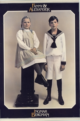 Fanny and Alexander - image 1