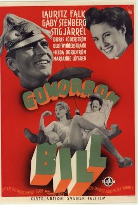 Gomorron Bill! - image 1