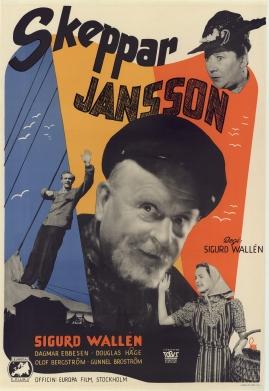 Skeppar Jansson