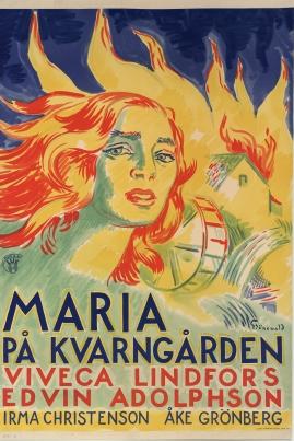 Maria på Kvarngården - image 1
