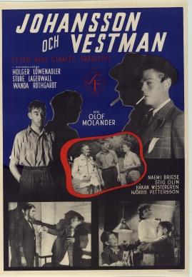 Johansson och Vestman - image 39