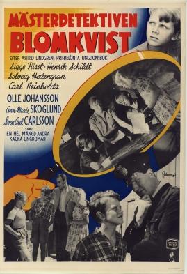 Mästerdetektiven Blomkvist - image 55