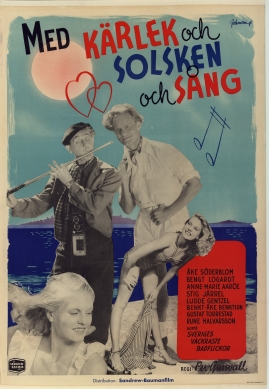 Kärlek, solsken och sång