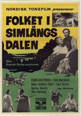 Folket i Simlångsdalen - image 20
