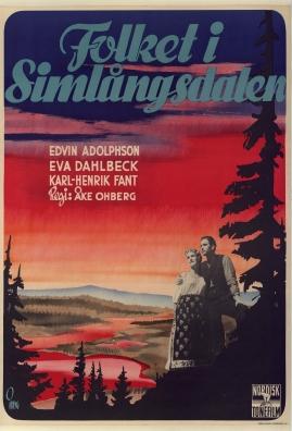 Folket i Simlångsdalen - image 1