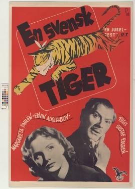 En svensk Tiger - image 1