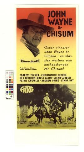 Chisum King of Pecos
