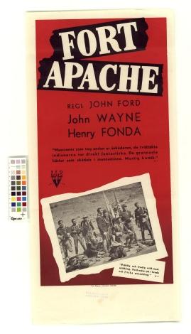 Fort Apache - image 1