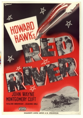 Red River - image 1
