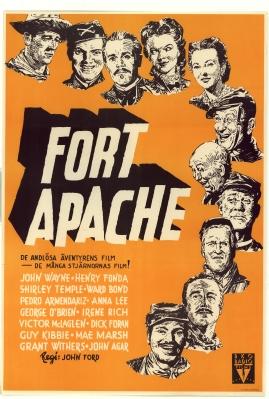 Fort Apache - image 3