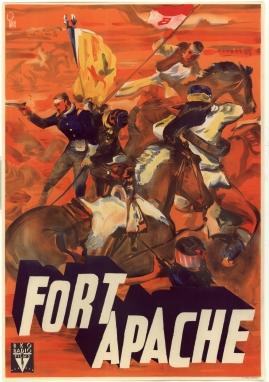Fort Apache - image 2