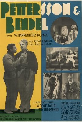 Pettersson & Bendel