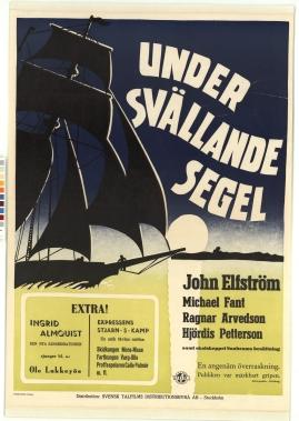 Under svällande segel - image 1